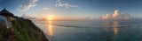 Ungassan Sunrise, Bali