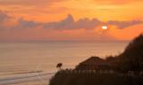 Ungassan Sunset, Bali