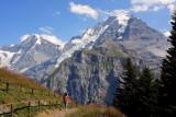 Switzerland ( Interlaken )