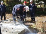 10/24/2013 PCTRT Structural Collapse Training Whitman MA