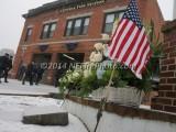 02/03/2014 FF Glenn W. Coughlin (retired) Funeral
