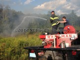 09/04/2014 Brush Fire Whitman MA