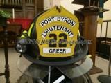 01/23/2015 Active Duty Death Lt. Joshua Greer Port Byron NY