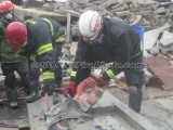 10/30/2015 Structural Collapse Technician Course Beverly MA
