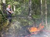07/26/2016 Brush Fire Abington MA