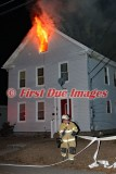 Webster MA - Fire in an occupied dwelling; 535 School St. - January 7, 2016