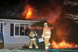 Charlton MA - Structure fire; 66 Gale Rd. - March 30, 2016