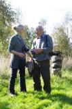 Inger og Albert 2011