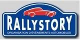 Présentation du Calendrier 2015 de Rallystory et Collection Jean-Charles Redele