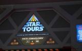 STAR TOUR Disneyland PARIS MAI 2015