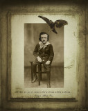 Poe: Dream within a dream