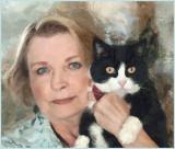 Judith and Kit Kat