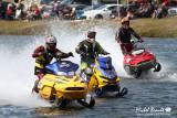 Watercross Victoriaville 2015