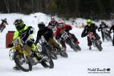 Courses sur glace Lanaudière 2016