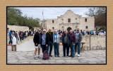 108 15 3 7 San Antonio at the Alamo