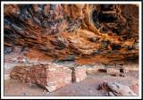 Indian Ruins Of The Desert Southwest