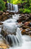 Waterfalls of the San Juan Mountains