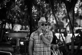 carriage driver, Havana