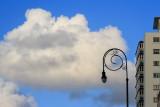 Malecon sky