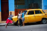 playin' in the streets, Havana