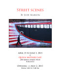 Street Scenes Photography Exhibit