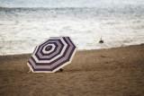 life is a beach - beach umbrella