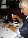 Simone---chocolate sorbet dessert