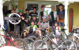 2015 HRRT-Spa City Bicycle Memorial Day Ride