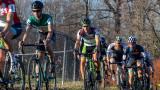Saturday UCI Elite Men