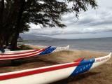 Sugar Beach & Ma'alea Harbor - Maui - 2013