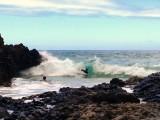 Secret Beach - Makena Cove - Maui - 2013