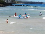 Cove Beach Park - Kihei Maui - 2013