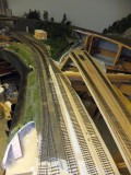 New Trackage and Old, plus Masonite Sidings