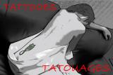 Tattooes / Tatouages