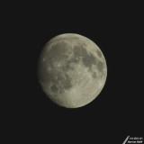 11-06-2014 : The Moon / La Lune