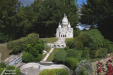 France Miniature - Sacré Coeur
