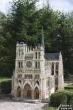 France Miniature - Cathédrale d'Amiens