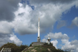 France Miniature - Antenne du Puy de Dôme