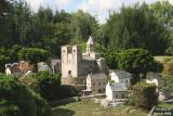 France Miniature - Saint Nectaire