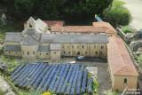 France Miniature - Abbaye de Senanque