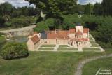France Miniature - Abbaye de Fontgombault