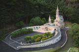 France Miniature - Lourdes