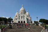 Paris - 18th district / XVIIIe arrondissement
