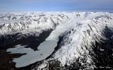 Grewingk Glacier, Kenai Fjords National Park, AK