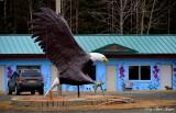 Birdridge Motel, Bird Creek,  Alaska
