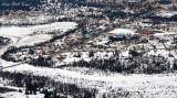 Village in Kenai Peninsula, AK
