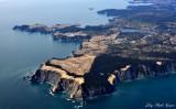 Peril Cape, Kodiak National Wildlife Refuge, Afognak Island, AK
