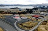Kodiak US Coast Guard Base, Kodiak Island, AK