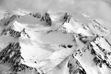 Kenai Mountains, Kenai Peninsula, AK