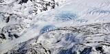 Portlock glacier, Kenai Fjords National Park, AK